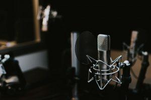 مهارات الإلقاء و الصوت