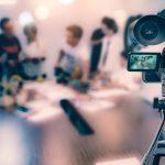 إنتاج وإعداد البرامج التلفزيونية