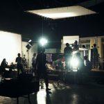 دورة التصوير و المونتاج و صناعة الأفلام القصيرة