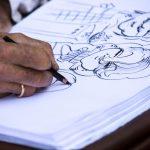 دورة الرسم الكاركاتيري
